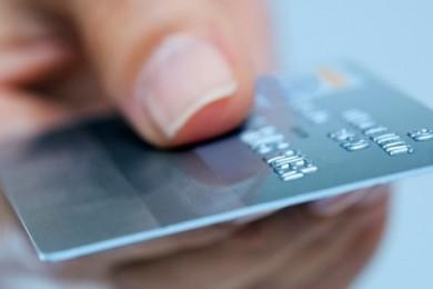 arrest - card fraud CC
