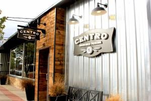 Exterior of Centro Pizzeria located 50 W Center St, Cedar City, Utah, November 1, 2014 | Photo by Ali Hill, St. George News