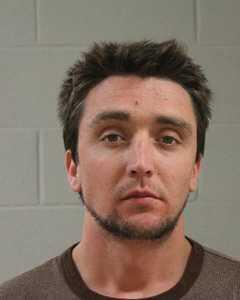 Daniel Ratliff booking photo posted Nov. 22, 2014 | Photo courtesy of the Washington County Sheriff's Office