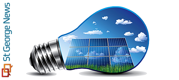 Solar Energy Good For The Environment Better For Your Wallet St