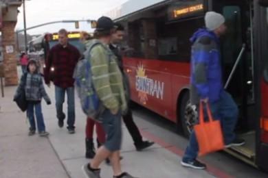 Council moves forward on SunTran service for Washington, new police