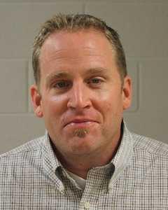 Brian Celton Gates' booking photo posted Nov. 29, 2014 | Image courtesy of Washington County Sheriff's Office, St. George News