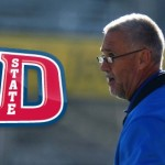 Dixie High's Blaine Monkres has accepted the job as offensive coordinator at Dixie State University.
