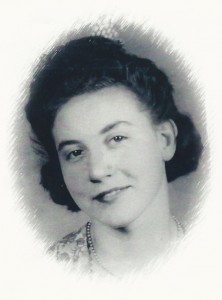 Ford, Lillian obit