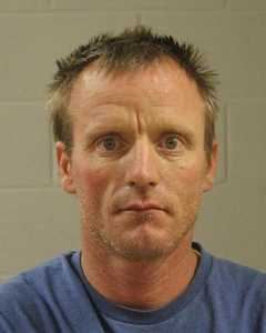 Shane Hood booking photo posted Dec. 16, 2014 | Photo courtesy of the Washington County Sheriff's Office, St. George News