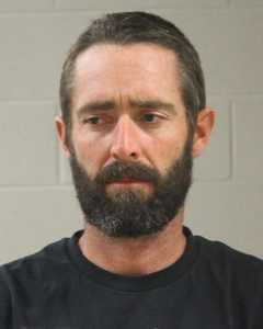 Frank Nathan Madrid, of Leeds, Utah, booking photo posted Dec. 22, 2014 | Photo courtesy of Washington County Sheriff's booking, St. George News