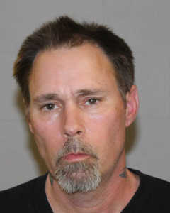 David McGrew booking photo posted Dec. 11, 2014   Photo courtesy of the Washington County Sheriff's Office, St. George News