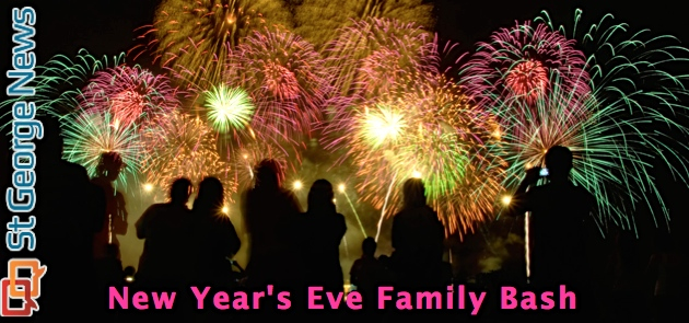 Family Friendly New Years Eve