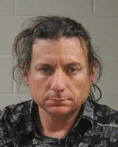 James T. Quick, of Las Vegas, Nevada, booking photo posted Dec. 15, 2014   Photo courtesy of Washington County Sheriff's booking, St. George News
