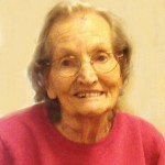 Wachlin, Grace Obit