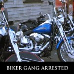 arrest motorcycle gang