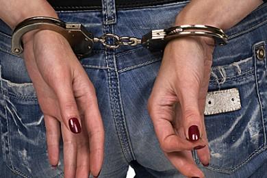 arrest-woman