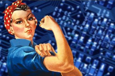 female-coder