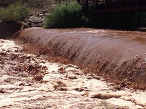 Confluence park, St. George, Utah, Sept. 9, 2014 | Photo courtesy of John Raymond Griffin, St. George News