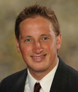 Jonathan Decker