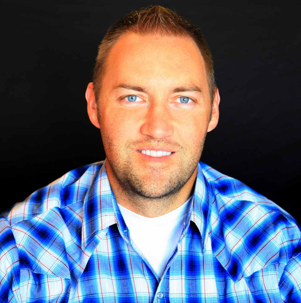 Rob J. Hooper, St. George, Utah, Oct. 25, 2013d | Photo courtesy of Hooper, St. George News