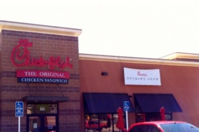 Chick Fil A Investigates Potential Customer Data Breach St George News