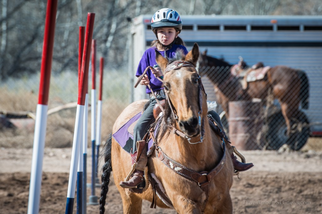 Winter Saddle Series For The Az Riders Club Rodeo Dates