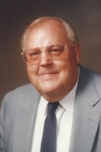 Holgerson, George obit