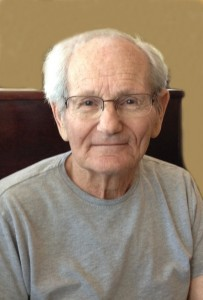 Pallas, George obit
