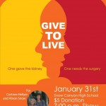 give-to-live-flyer