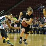 Desert Hills vs. Juan Diego, 3A State Basketball Tournament, Salt Lake City, Utah, Feb. 26, 2015 | Photo by Robert Hoppie, ASPpix.com, St. George News