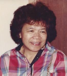 Corpus, Elizabeth Obit
