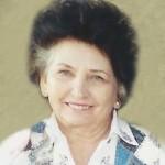 Gillespie, Helen O obit