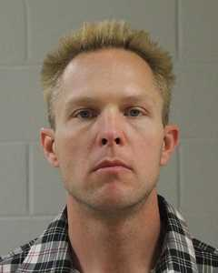 Christopher David Sheppard, of Henderson, Nevada, booking photo posted Feb. 20, 2015   Photo courtesy of Washington County Sheriff's booking, St. George News