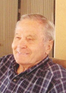 Sullivan, Gordon Obit