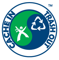 The Cache In Trash Out Logo is a trademark of Groundspeak, Inc. Used with permission. | St. George News
