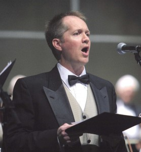 Director Ken Peterson of the Southern Utah Heritage Choir, St. George, Utah, undated | Photo courtesy of the Southern Utah Heritage Choir, St. George News