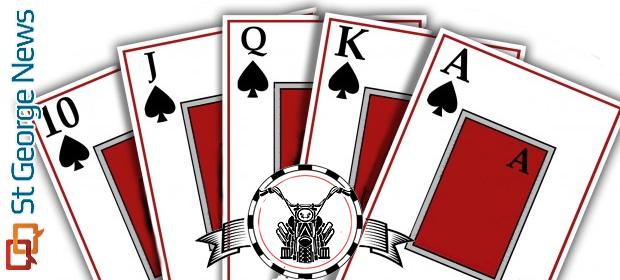 Poker run mexicali 2015