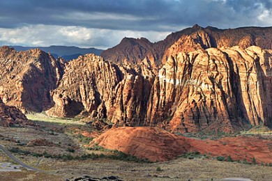 Snow Canyon State Park, St. George, Utah, undated | Photo courtesy of Brett Barrett, St. George News