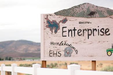 Enterprise, Utah, July 2013 | Photo by Rachel Gee, St. George News