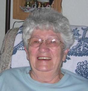 Grange, Lila Obit