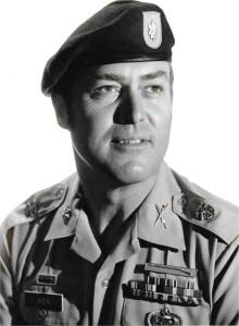 IkerGilbert Military