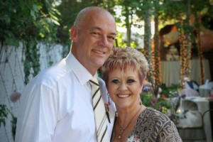 Richard and Tammy Barnett | Source: Barnett Family Support GoFundMe page, St. George News
