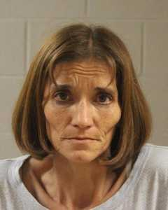 Nicole Patterson, of Toquerville, Utah, booking photo posted March 7, 2015 | Photo courtesy of Washington County Sheriff's booking, St. George News