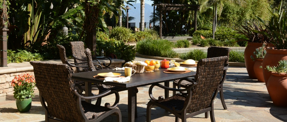 Upscale outdoor furniture showroom opens in St. George – St ...