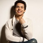 David Archuleta | Publicity photo courtesy of Tuacahn Amphitheatre, St. George News