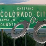 arrest - Colorado City