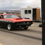 Blackrock Motorsports - St. George Lions Club sponsored drag races at the Ridge Top Complex, St. George, Utah, April 26, 2014   Photo by John Teas, St. George News