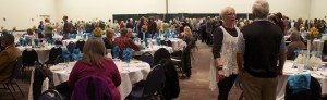 500 attended Hope's 10th annual banquet, St. George, Utah, Feb. 28, 2015 | Photo by Rhonda Tommer, St. George News.