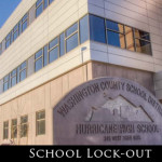 hurricane lock out