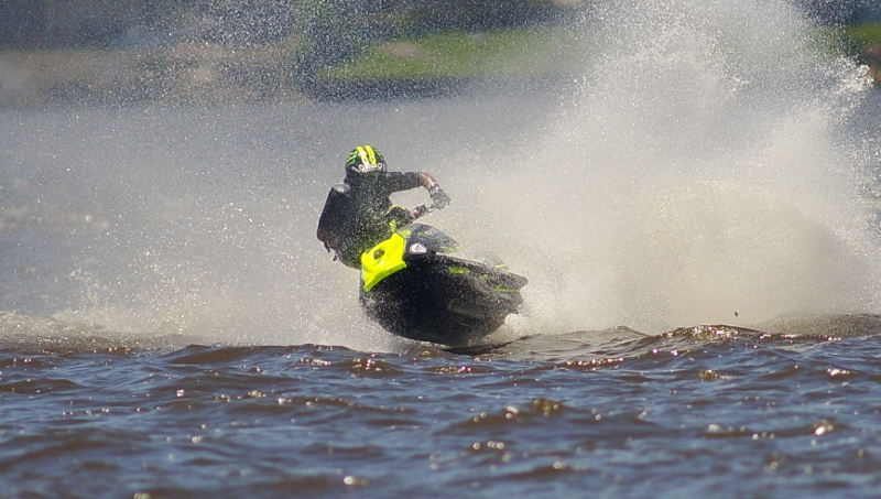 Pro Watercross Tour, location not specified, pre-2015 | Photo courtesy of Pro Watercross Tour, St. George News