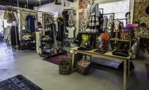 Trendy clothing sold at Recycled Consign and Design located 59 W Center Street, Cedar City, Utah, date not specified | Photo courtesy of Line Uhlen, St. George News