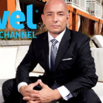 """Hotel Impossible"" host Anthony Melchiorri, date and location not specified 
