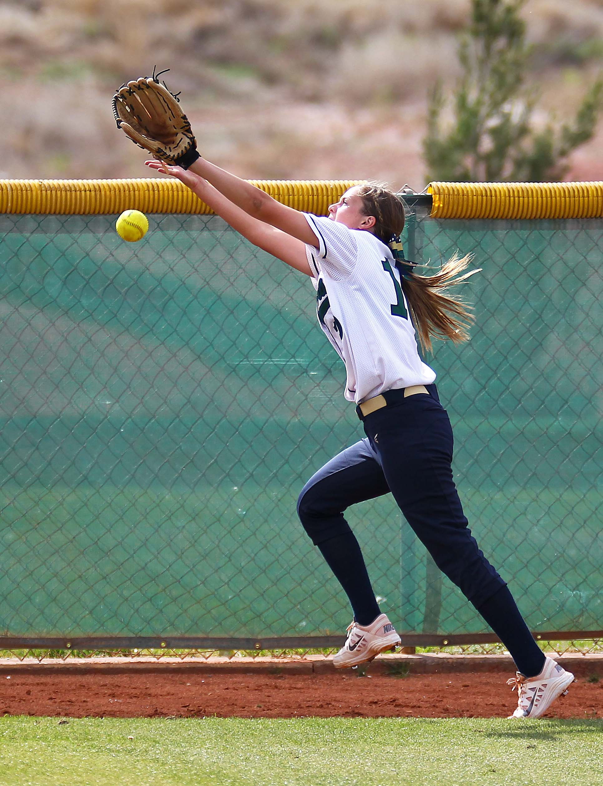 Region 9 softball: Warriors get wild (pitch) win over ...