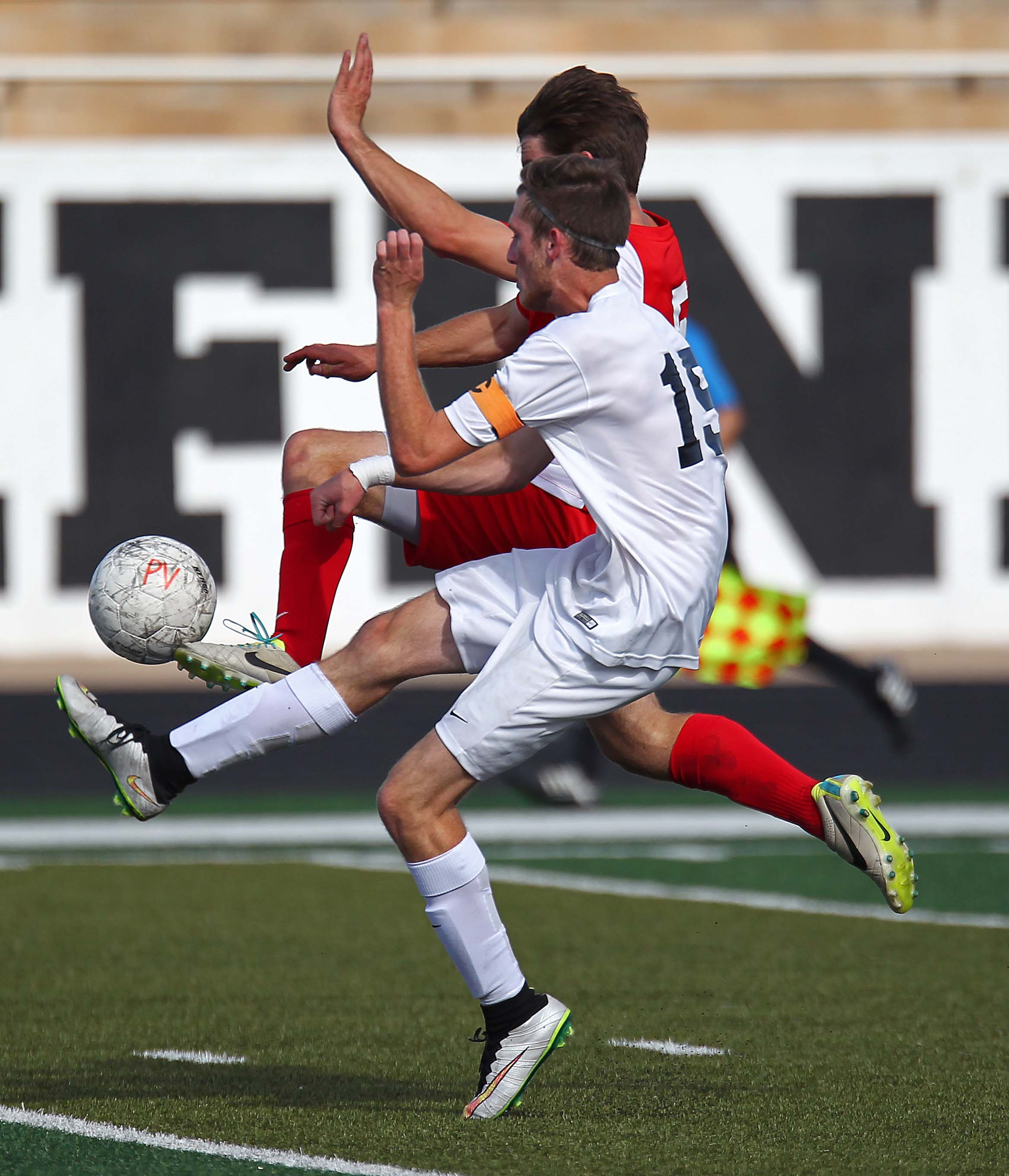 Playoff soccer: Pine View ousts Park City with dominant ...